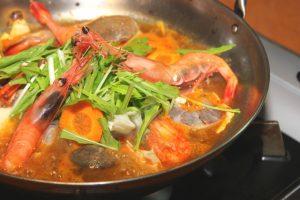 ベトナム 実習 生の女性は料理が得意な人が多い