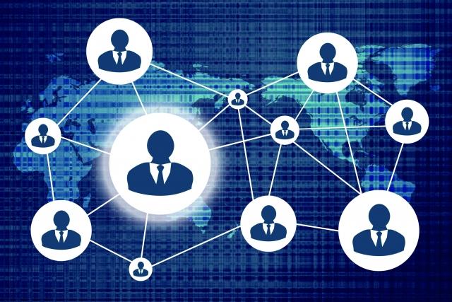 jitcoを通じての人的なネットワーク