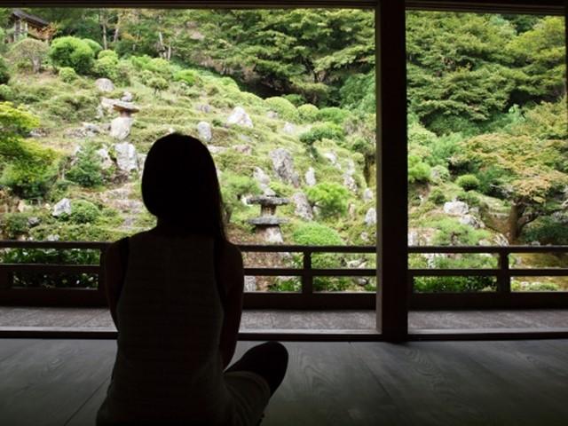 不安や緊張から心を解き放つ「マインドフルネス瞑想」とは