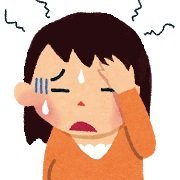 軽く考えてはいけない!働く女性の悩み「頭痛」は危険だった!2