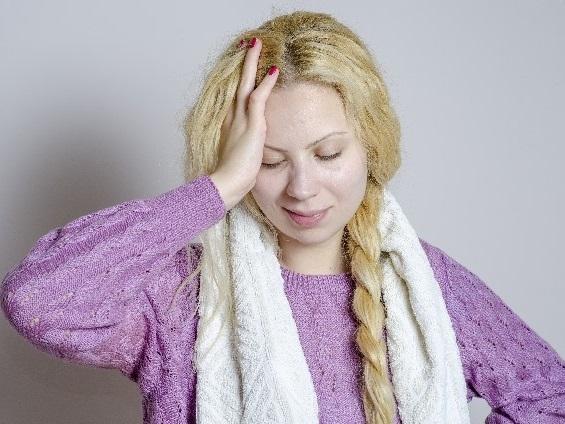 そのめまい危険かも!?耳の病気で起こるめまい「良性発作性頭位めまい症」とは+