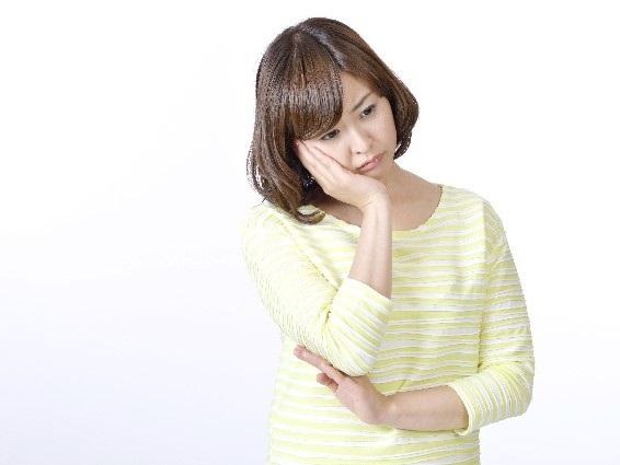 ホルモン分泌に異常発生!?女性機能不全で起こる月経トラブル+