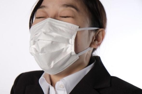 花粉症にはメカニズムがあった!正しい花粉症対策とは?1