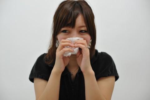 あなたの鼻炎の原因は?鼻炎にはさまざまな原因があった!