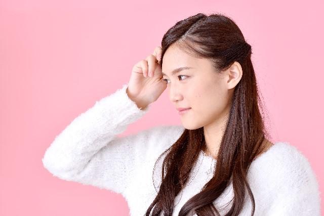 こんな時どうすれば・・・?女性独特の脱毛症とは?