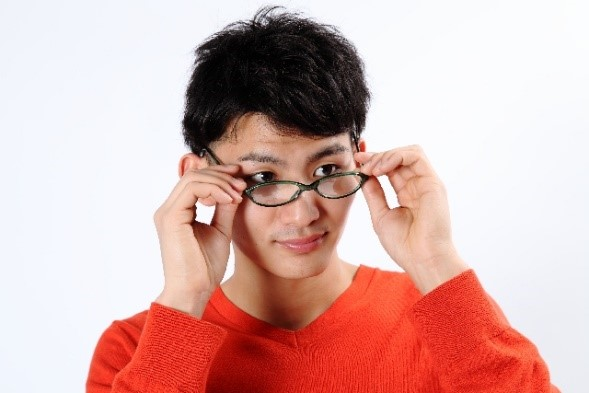 眼のレンズが濁ってくる。白内障が起こる仕組みとタイプとは