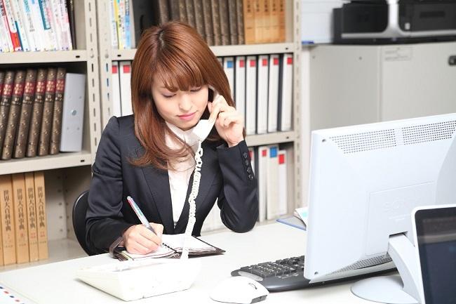 ストレス溜まっていませんか?ストレスのない快適な職場を作りましょう