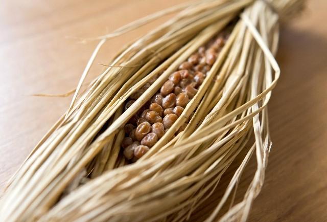 薄毛が気になる方、予防方法をお探しの方必見!薄毛予防には納豆が効く!?