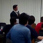 原田隆史先生